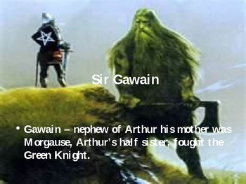 King Arthur:  The Man and the Legend