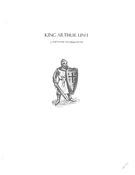 King Arthur Unit