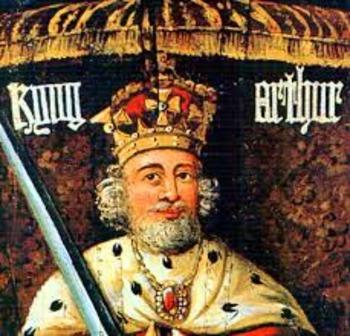 King Arthur mini-unit