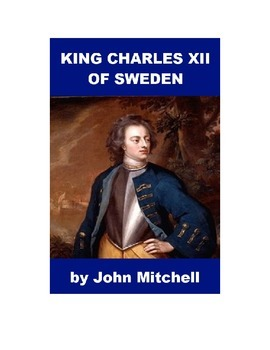 King Charles XII of Sweden