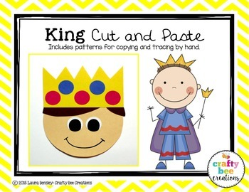 King Cut and Paste