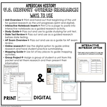 King George III Colonial America Mapping Research (Print, Digital, Google)