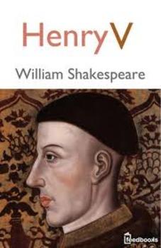 King Henry the V: