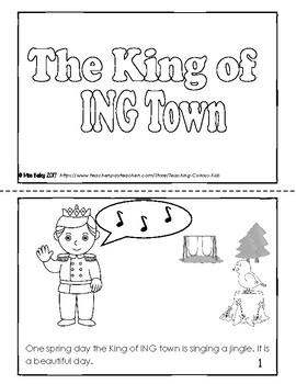 King ING