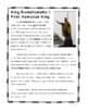 King Kamehameha Reading Comprehension