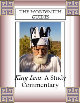 King Lear - A Study Commentary (Teaching Copy)