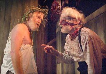 King Lear Act 4 - Multiple Choice Quiz