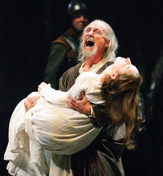 King Lear Act 5 - 5 Active Learning Tasks (Bundle)
