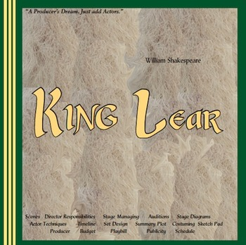 King Lear Director's Playbook