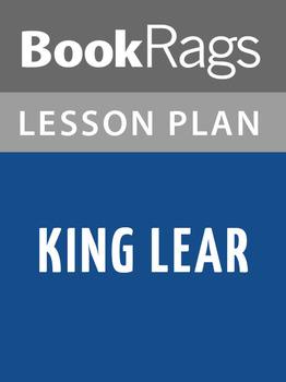 King Lear Lesson Plans