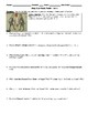 King Lear Study Guide Packet