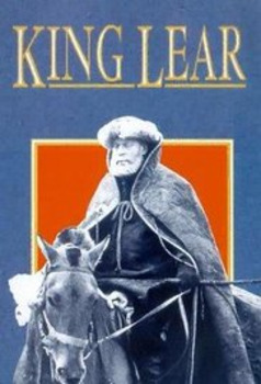 King Lear - Summary Sequencing Activity