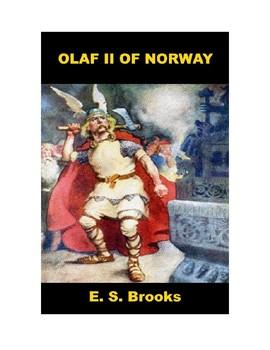 King Olaf II of Norway
