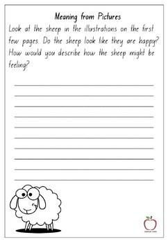 King Pig Book Study