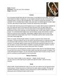 King Richard vs. King John (CCSS)