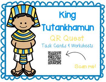 King Tut QR Quest