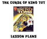 King Tut Reading Unit - Reader's Theater / Technology Project