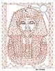 King Tut / Tutankhamun Extrem Dot-to-Dot PDF