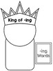 King of -ing