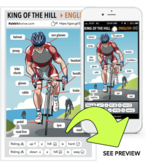 King of the Hill > PDF + Interactive Lesson