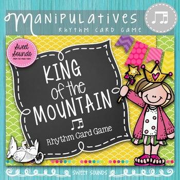 King of the Mountain {Rhythm Game - Tadimi / Ti-tika / Ti-tiri}