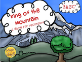 King of the Mountain: a BAGC' Recorder Game and Assessment, teachersloveteachers