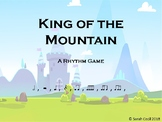 King of the Mountain - sixteenth/eighth groups