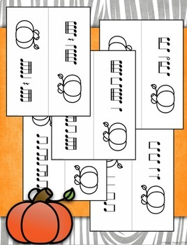 King of the Pumpkin Patch {Bundle}