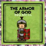 Kingdom Bible Add-On Mini Unit Lessons