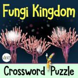 Kingdom Fungi Crossword Puzzle