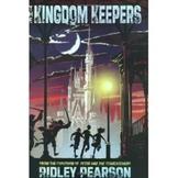 Kingdom Keepers: Disney after Dark Final Test