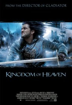 Kingdom Of Heaven movie questions