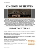 Kingdom of Heaven Movie Viewing Guide