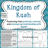 Kingdom of Kush
