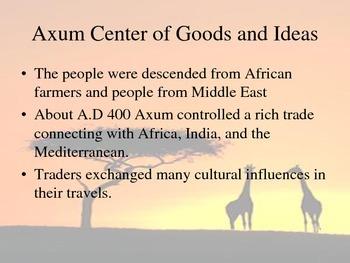 Kingdoms of East Africa