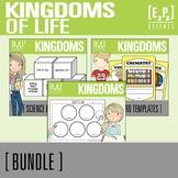 Kingdoms of Life Science Bundle