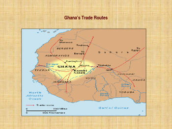 Kingdoms of Meval Africa - Ghana, a West Africa Trading Empire on map of ancient ghana kingdom, map of ancient ghana trade routes, map of ancient kush empire, map of ancient inca empire, map of ancient assyrian empire, map of ancient kongo empire, fall of ghana empire, map of ancient aztec empire, map of songhay empire, map of axum empire, architecture of ancient ghana empire, map of mali empire, cartoon map of ghana empire, ancient west africa songhai empire, map of ancient oyo empire, map of egypt empire, map of mande empire, people of ghana empire, map of ancient gupta empire,