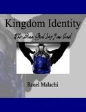 Kingdom Identity: Who Does God Say You Are?