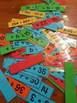 Mental Maths Strategies and Fact Fluency Game - Years 3 & 4