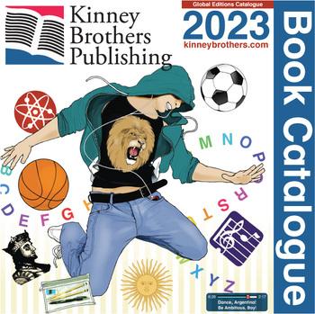 Kinney Brothers Publishing Catalog