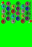 KooshBall Game for Smart Board