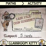 Kiribati and Australian coin currency flipbook BUNDLE