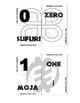 Kiswahili Number Puzzles: 0-10