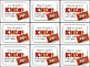 Kit Kat End of Year Gift Tag-Break off a piece of KitKat and enjoy your summer