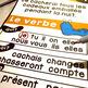 Centres de littératie: 10 séries de jeux de mots