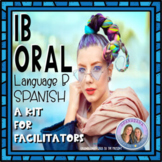 Kit de Fotos y Recursos   IB Spanish Language B Oral   Pic