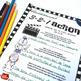 Compréhension de lecture / Kit de compréhensions de lecture pour l'année