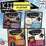 Stratégies de lecture en français/ French Immersion / Core Bundle