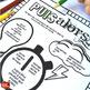 Compréhension de lecture / Kit de stratégies de lecture po