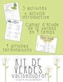 Kit verbes